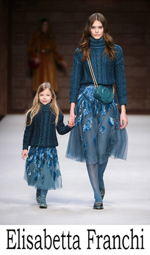 Fashion Elisabetta Franchi 2018 2019 New Arrivals Women's 1