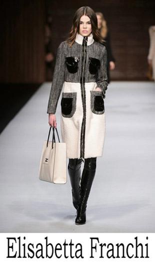 Fashion Elisabetta Franchi 2018 2019 New Arrivals Women's 2