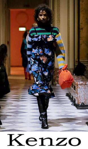 Fashion Kenzo 2018 2019 New Arrivals Women's 3