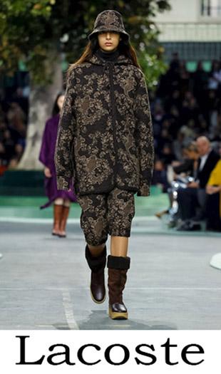 Fashion Lacoste 2018 2019 New Arrivals Women's 1
