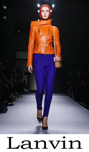 Fashion Lanvin 2018 2019 New Arrivals Women's 2
