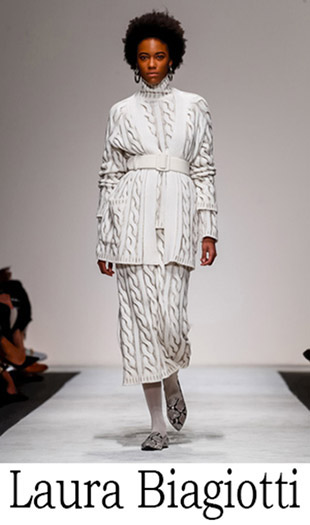 Fashion Laura Biagiotti 2018 2019 New Arrivals Women's 1