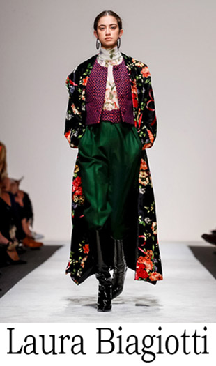 Fashion Laura Biagiotti 2018 2019 New Arrivals Women's 2