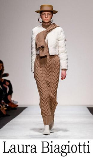 Fashion Laura Biagiotti 2018 2019 New Arrivals Women's 3