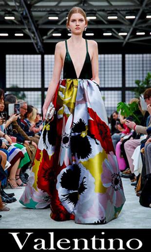 Fashion Valentino 2018 2019 New Arrivals Women's 3