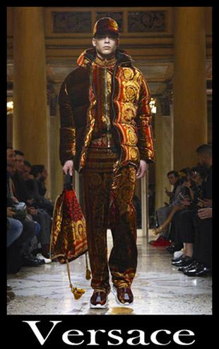 Fashion Versace 2018 2019 New Arrivals Men's 3