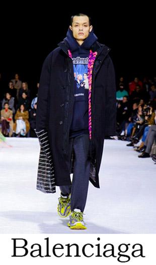 Fashion Trends Balenciaga Fall Winter Men's 1