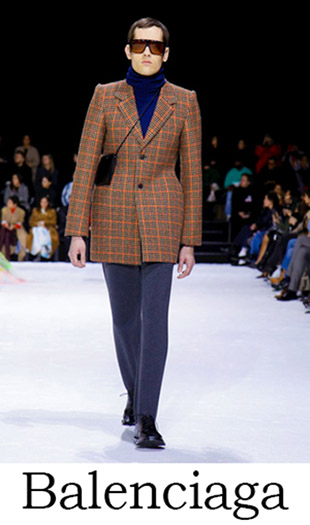 Fashion Trends Balenciaga Fall Winter Men's 3