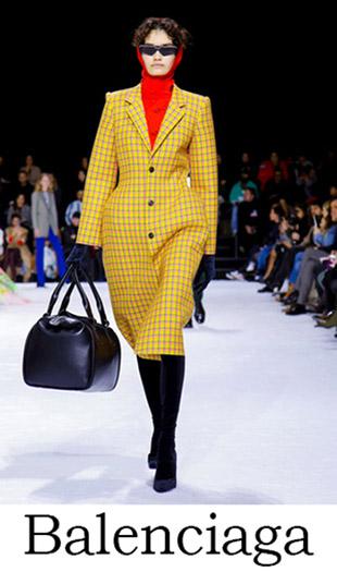 Fashion Trends Balenciaga Fall Winter Women's 1
