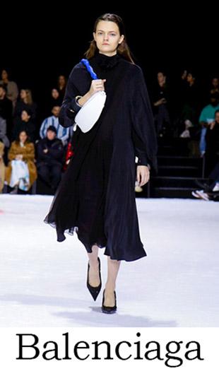 Fashion Trends Balenciaga Fall Winter Women's 2
