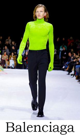 Fashion Trends Balenciaga Fall Winter Women's 3