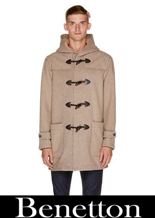 Fashion Trends Benetton Fall Winter Men's 2