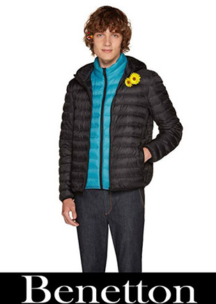 Fashion Trends Benetton Fall Winter Men's 3