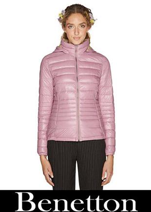 Fashion Trends Benetton Fall Winter Women's 1