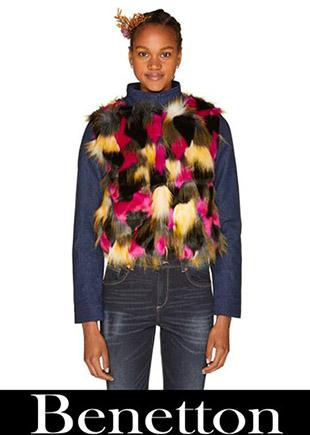 Fashion Trends Benetton Fall Winter Women's 2