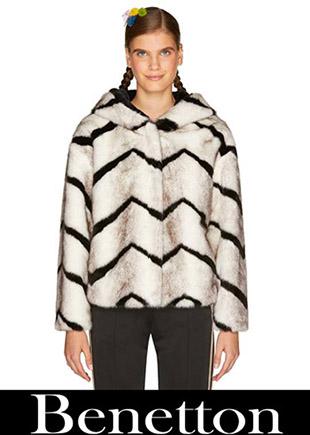 Fashion Trends Benetton Fall Winter Women's 3