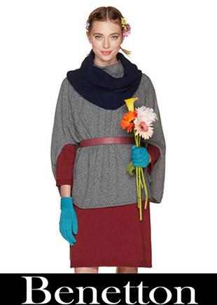 Fashion Trends Benetton Fall Winter Women's 4