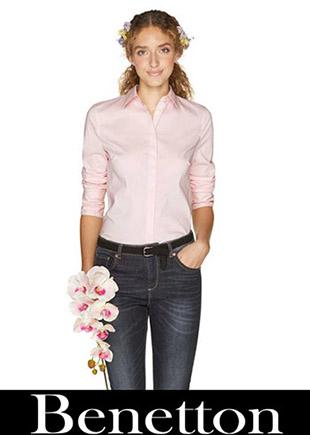 Fashion Trends Benetton Fall Winter Women's 6