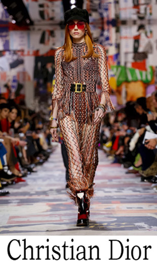 Fashion Trends Christian Dior Fall Winter Women's 2