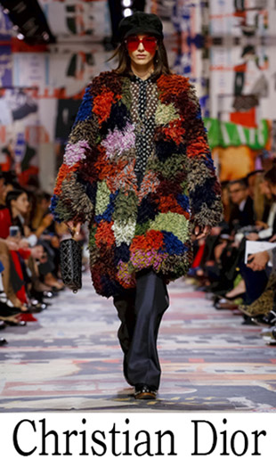 Fashion Trends Christian Dior Fall Winter Women's 3