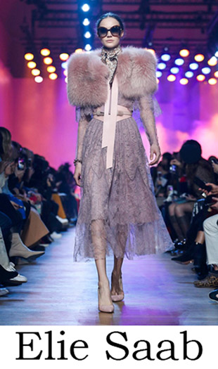 Fashion Trends Elie Saab Fall Winter Women's 1