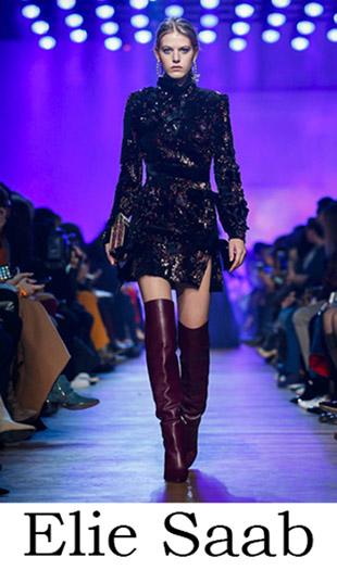 Fashion Trends Elie Saab Fall Winter Women's 2