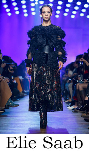 Fashion Trends Elie Saab Fall Winter Women's 3