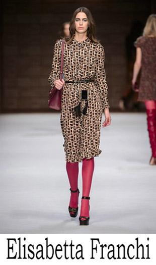 Fashion Trends Elisabetta Franchi Fall Winter Women's 1