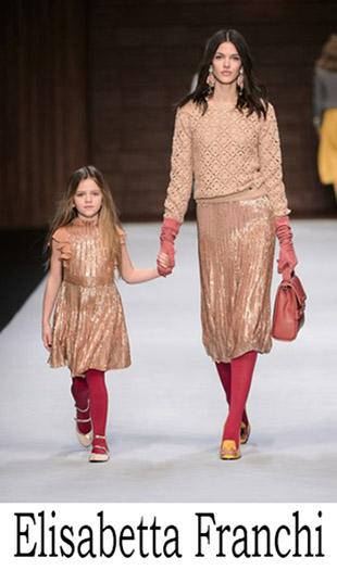 Fashion Trends Elisabetta Franchi Fall Winter Women's 3