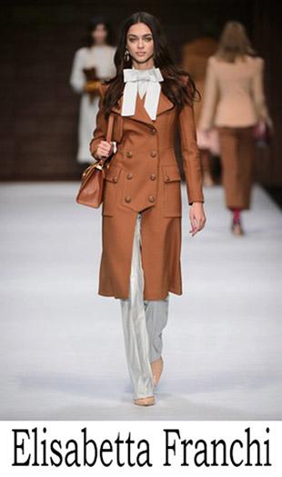 Fashion Trends Elisabetta Franchi Fall Winter Women's 4