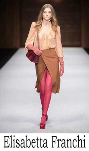 Fashion Trends Elisabetta Franchi Fall Winter Women's 5