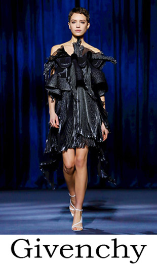 Fashion Trends Givenchy Fall Winter Women's 1