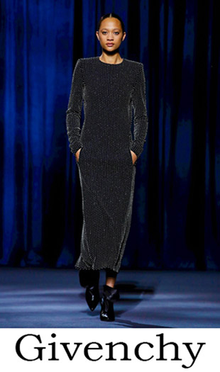 Fashion Trends Givenchy Fall Winter Women's 2