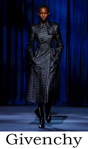 Fashion Trends Givenchy Fall Winter Women's 3