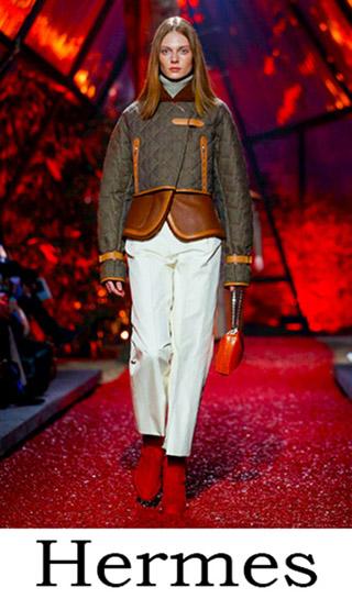 Fashion Trends Hermes Fall Winter Women's 2