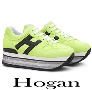 Fashion Trends Hogan Fall Winter Women's 1