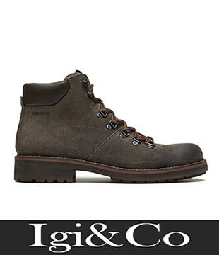Fashion Trends Igi&Co Fall Winter Men's 10