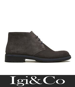 Fashion Trends Igi&Co Fall Winter Men's 12