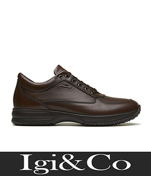 Fashion Trends Igi&Co Fall Winter Men's 2
