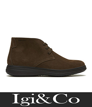 Fashion Trends Igi&Co Fall Winter Men's 6