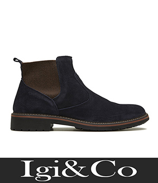 Fashion Trends Igi&Co Fall Winter Men's 7