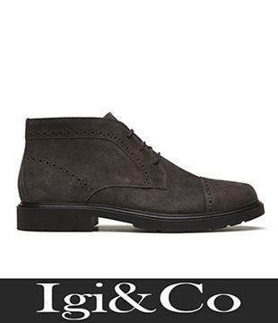Fashion Trends Igi&Co Fall Winter Men's 8