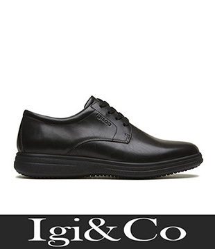 Fashion Trends Igi&Co Fall Winter Men's 9
