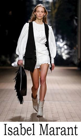 Fashion Trends Isabel Marant Fall Winter Women's 1