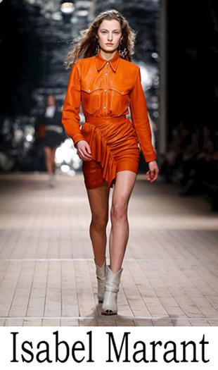 Fashion Trends Isabel Marant Fall Winter Women's 2