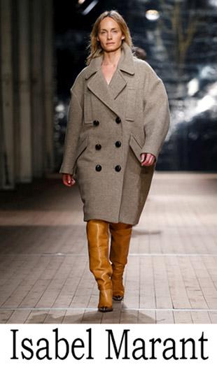 Fashion Trends Isabel Marant Fall Winter Women's 3