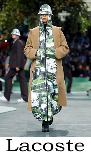 Fashion Trends Lacoste Fall Winter Women's 3
