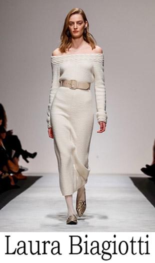 Fashion Trends Laura Biagiotti Fall Winter Women's 1