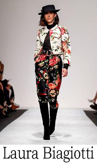 Fashion Trends Laura Biagiotti Fall Winter Women's 2