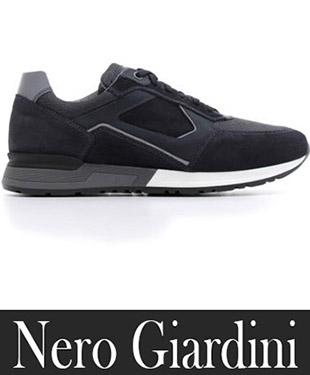 Fashion Trends Nero Giardini Fall Winter Men's 1